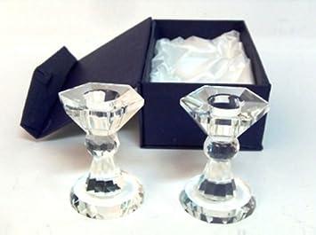 Bomboniera testimoni matrimonio coppia in cristallo with - Idee bomboniere testimoni di nozze ...