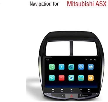 2013-2015 Mirror Link WLAN kapazitiver Touchscreen f/ür GPS-Radio Bluetooth WY-CAR Android 8,1 in 10,2 Zoll Dash Stereo Auto MP5-Player f/ür Mitsubishi ASX