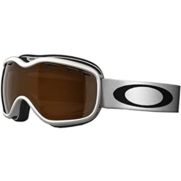paras halpa tehdashinta outlet putiikki Amazon.com: Oakley Stockholm Pearl White Women's Snocross ...