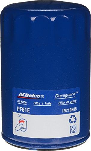 ACDelco PF61E Professional Engine