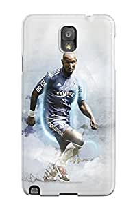 High Impact Dirt/shock Proof Case Cover For Galaxy Note 3 (nicolas Anelka)