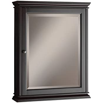 This Item Foremost Becc2330 Berkshire Espresso Medicine Cabinet