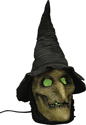 Primitive Halloween Witch - 9