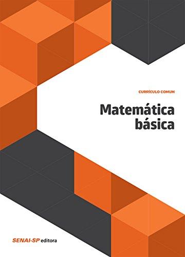 Matemática básica (Currículo comum)
