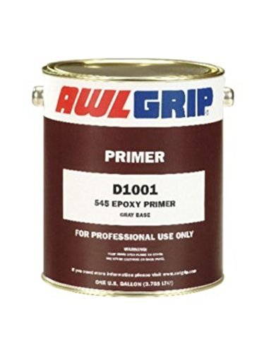 Awlgrip 545 Epoxy Primer Quart 98 D1001Q by Awlgrip