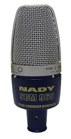 NADY SCM-960 Microphone