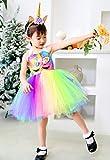 Tutu Dreams Baby Unicorn Costume for Girls 1st