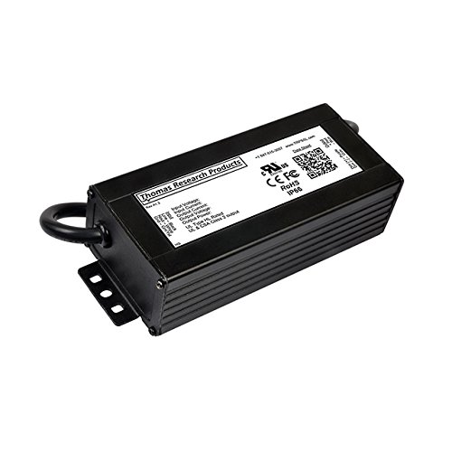 Thomas Research Products LED SUPPLY CC AC/DC, 60W, 1400MA LED Drivers by Thomas Research Products (Image #1)