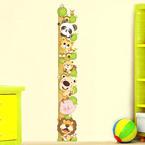 Alrens_DIY Stickers Removabe Decoration Creative