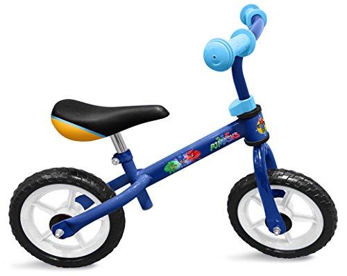 "Stamp–Bike 10""PJ Masks–pyjamasques, pj280006"