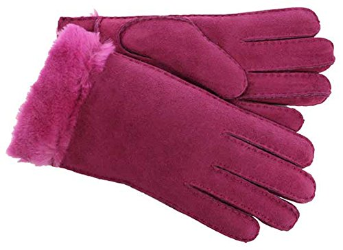 UGG Womens Classic Tasman Tape Glove In Lonely Hearts Size Small by UGG