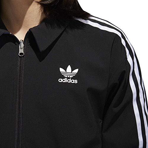Tt nbsp;rev Adidas nero Uomo nbsp;– nbsp;giacca maruni 2020 Nero fpwqxwT