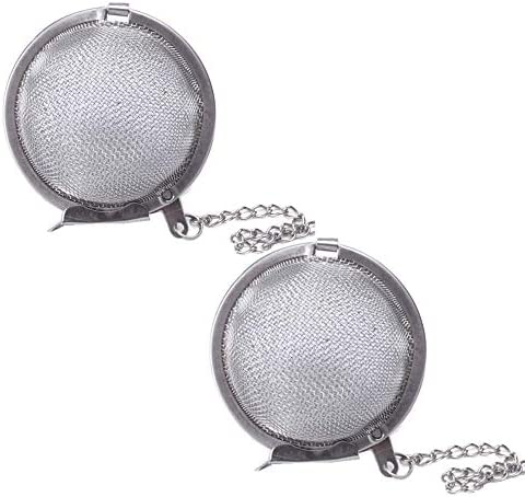 UPZHIJI Strainer Stainless Strainers Interval product image