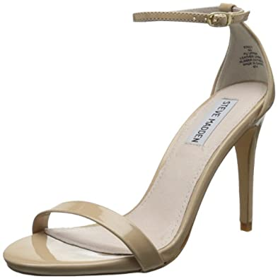 Amazon.com | Steve Madden Women's Stecy Dress Sandal
