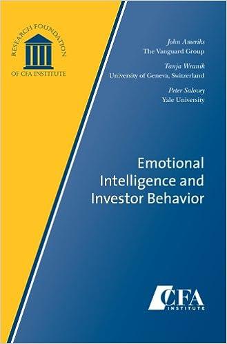 books on emotional intelligence pdf