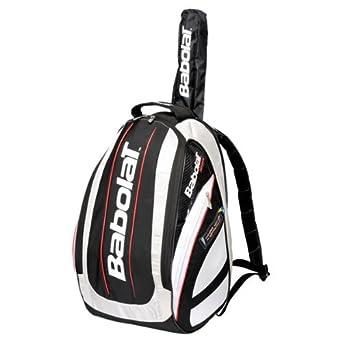 Babolat Team - Mochila de tenis negro negro Talla:Std.: Amazon.es: Deportes y aire libre