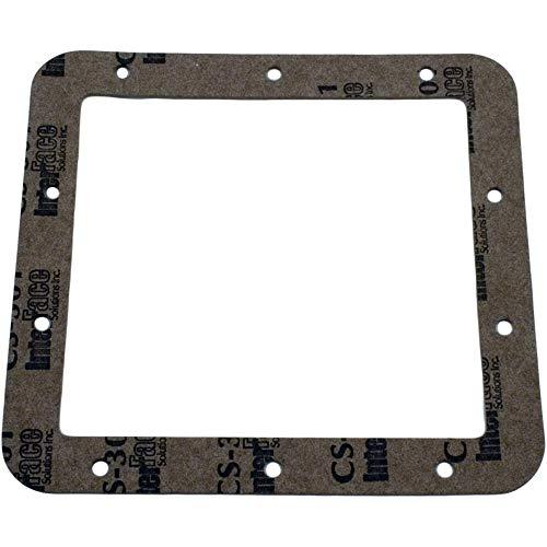 Jacuzzi 13-0462-06-R SV Series Spa Skimmer Faceplate ()