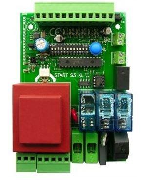 Came 3199zbx74 centrale comando di ricambio per automazione.
