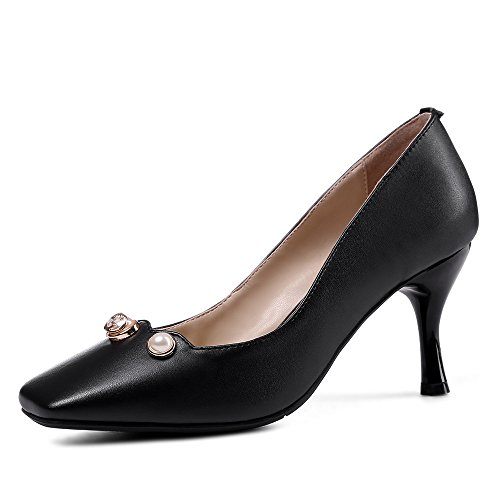 Nine SevenPumps Heels - Zapatos de Tacón mujer negro