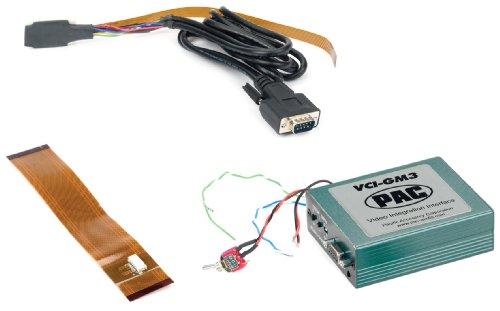 PAC VCIGM3  Video Camera Interface 07-08 Gm Su