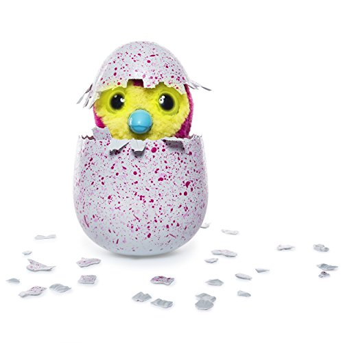 Hatchimal hatching out of egg best toys for 6 year old girls 2016 Mini Toy Store