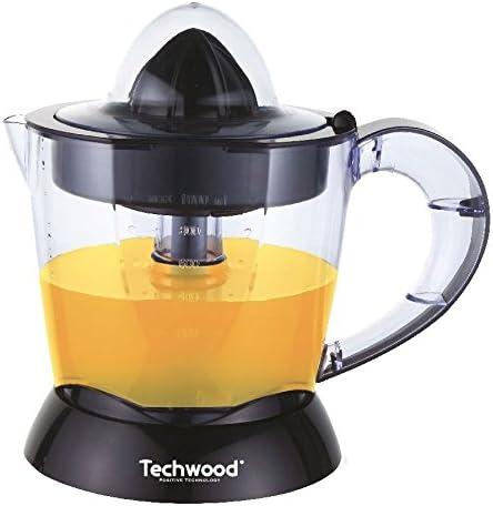 Techwood TPF-49-Exprimidor de fruta: Amazon.es: Hogar
