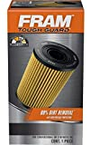 FRAM Tough Guard TG11665, 15K Mile Change Interval Full-Flow Cartridge Oil Filter