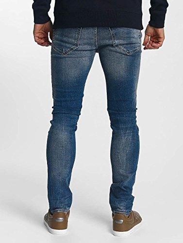 Jones Blu Uomo Jeans Slim Jack amp; XPnBq55