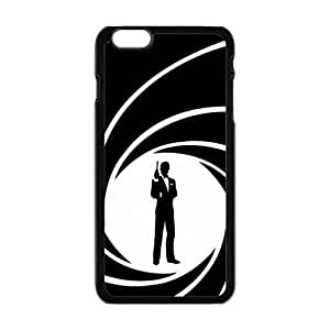 EROYI 007 Agents Design Personalized Fashion High Quality Phone Case For iphone 6 4.7 Plaus