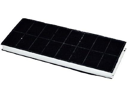 Kohlefilter 430x175mm passend zu ger?ten von:balay bosch constructa