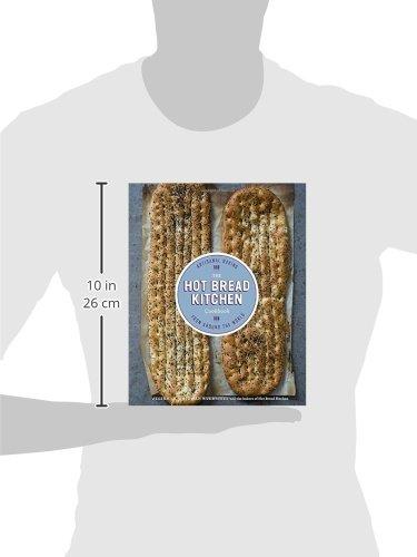 the hot bread kitchen cookbook artisanal baking from around the world jessamyn waldman rodriguez julia turshen 9780804186179 amazoncom books - Hot Bread Kitchen