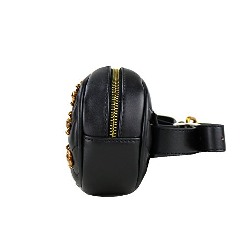 Mini In Decorazione Tasche Paragrafo Include Donne Onda Lo Cellulare Bag Stella Modello Zhxuanxuan Che Velluto Portafogli Metallo 2018 Hardwarered Stesso rCRrqw