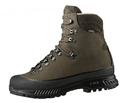 Hanwag ALASKA Wide GTX Brown, 6