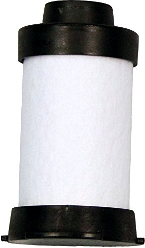Van Air Systems E200-15/25-B/RB E200 Series Filter Element for F200-15 Through F200-25 Series Compressed Air Filters, 1 µm (Air Aerosol Compressed)