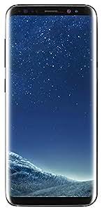 Samsung Galaxy S8+ Unlocked 64GB  - US Version (Midnight Black)