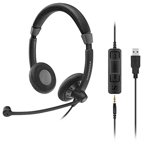 Culture Plus SC 75 USB MS Headset