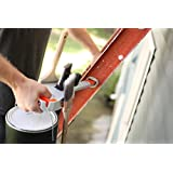 Extensionmate Paint Brush Holder and Paint Can Holder Store Paint Brushes, Paint Scraper and Accessory Tools
