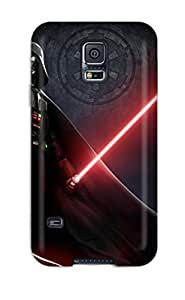 Excellent Design Star Wars YY-ONE For Galaxy S5