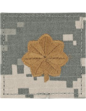 Army Combat Uniform ACU Officer Rank (Sew-on Shirt, O-4 Major) (Army Uniform Rank)