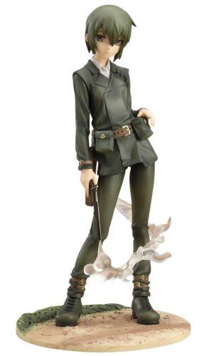 (Kino no Tabi) Kino's Journey - The Beautiful World - 1/8 Scale PVC Figure >> Good Smile Company