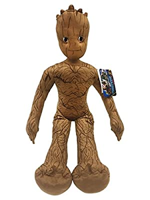 Marvel Guardians of the Galaxy 2 Plush Groot Pillow Buddy by Jay Franco and Sons, Inc.