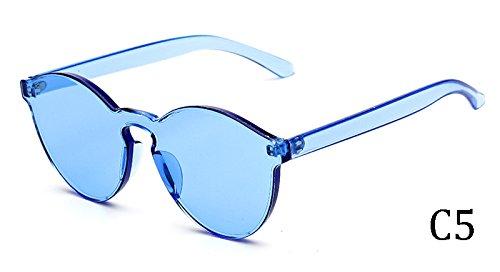 C2 de Multi C5 9803 calidad exterior anteojos mujeres y Sunglasses mujer color gafas hombres sol de TL de 9803 0B5waB