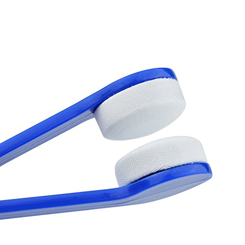 5 pcs eyeglass microfiber cleaner mini sun glasses
