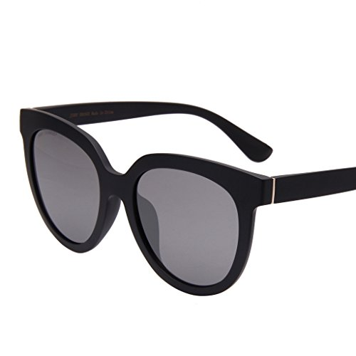 JO Cat Eye Oversized Carl Zeiss Lens Fashion Sunglasses with TR Frame for Women Men JO5311 Matte - Sunglasses For Zeiss Carl Sale