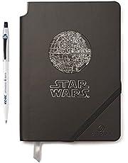 Cross AT0625SD-24/1 Click Star Wars R2-D2 Gel Ink Pen & Jot Zone Journal Gift Set