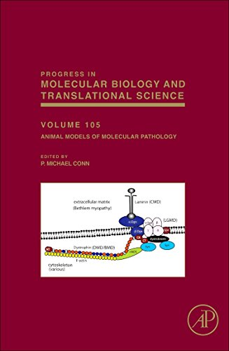 Animal Models of Molecular Pathology, Volume 105 (Progress in Molecular Biology and Translational Science)