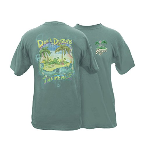 peace-frogs-adult-dont-disturb-the-peace-garment-dye-short-sleeve-t-shirt