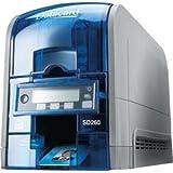 ID Card Printer - Datacard SD260 Single Sided ID Card Printer Simplex 100-Card Input Hopper (H1) 535500-002