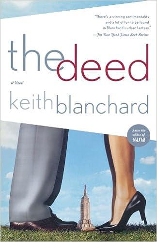 1c3de034d8d70 Amazon.fr - The Deed - Keith Blanchard - Livres