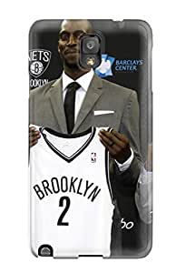 AMANDA A BRYANT's Shop Best 5663596K342692733 brooklyn nets nba basketball (7) NBA Sports & Colleges colorful Note 3 cases
